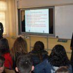 Keşan'da taşımalı sistem eğitimi verildi
