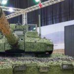Bakan yerli tankın seri üretimi için tarih verdi