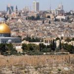 Doğu Kudüs nerede?