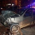 Keşan'da trafik kazası: 3 yaralı