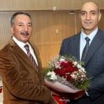 AİÇÜ Eğitim Fakültesi Dekanlığına Bülbül atandı