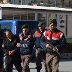 """GÜNCELLEME - FETÖ'nün Kahramanmaraş """"bölge imamı"""" Aydın'da tutuklandı"""