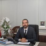 AK Parti İl Başkanı Özdemir'den Afşin'e ziyaret