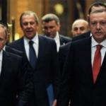 Türk-Rus ilişkilerinin 1 yılı! İşte yeni hedef
