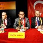 Galatasaray yönetiminden radikal karar!