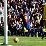Madrid'de yıkım! Barcelona'dan tarihi fark
