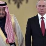 Putin ve Selman'dan sürpriz görüşme!
