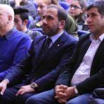 Sivasspor'dan Volkan Şen açıklaması!