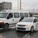 İzmir'de helikopter destekli yılbaşı denetimi