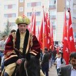 Yavuz Selim'in Yayladağı'na gelişinin 500. yıl dönümü