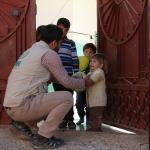 İHH'dan Halep'e insani yardım