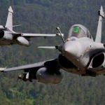 "Avrupa'da ""savaş uçağı"" krizi"