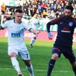 Başakşehir'e Türkiye Kupası'nda büyük şok!