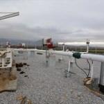 Sandıklı'da doğalgaz çalışmaları