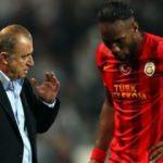 Fatih Terim'den Didier Drogba bombası!