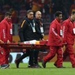 Galatasaray'ı yıkan sakatlık! Yırtık tespit edildi