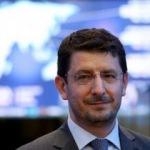 Karadağ: Blockchain yakından takip edilmeli