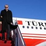 Erdoğan planlıyorum deyip açıkladı! Markaj hamlesi