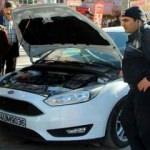 Tokat'ta ikiz plaka alarmı!