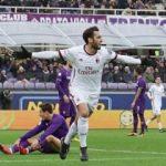 Çalhanoğlu'nun golü Milan'a puanı getirdi!