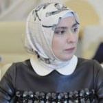 Putin'in rakibi Müslüman kadın
