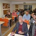 Keşan TSO İngilizce kursu açtı