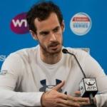 Andy Murray'nin başı sakatlıkla dertte! Çekildi...