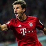 Beşiktaş'a karşı favoriyiz diyen Müller çark etti!