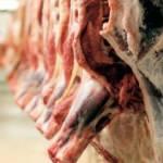 Fransa'dan 5 bin 700 ton karkas et ithal edilecek
