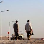 İran IKBY'ye kapılarını açtı
