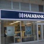 Halkbank hisseleri yükselişe geçti