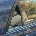 Denizli'de hırsızlık anları güvenlik kamerasında