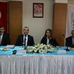 SGK Antalya İl Müdürlüğündeki taşeron işçilerden kadro başvurusu