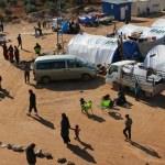 Doğu Hama'daki çatışmalar