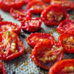 Kurutulmuş domatesin faydaları