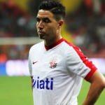 Yok artık! Antalyaspor'da Samir Nasri skandalı
