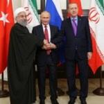 ABD'den Türkiye-Rusya-İran açıklaması!