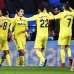 Enes'li Villarreal, Real Madrid'i devirdi!