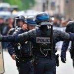 Fransa kana bulanacaktı! Tutuklandı
