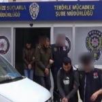 Şanlıurfa'da terör operasyonuna 7 tutuklama