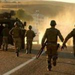 Şırnak'ta PKK'dan alçak pusu!