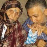 120 yaşında öldü! Filistinli kadının son isteği
