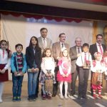 Kocaeli'de İstiklal Marşı'nı Ezbere Okuma Yarışması