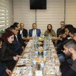 AK Parti Bingöl İl Başkanı Güler:
