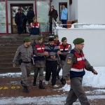 Kayseri'de PYD/YPG operasyonu