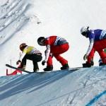 Snowboard Boardercross Dünya Şampiyonası