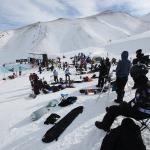 Snowboard Boardercross Dünya Şampiyonası sona erdi
