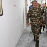 Akar'dan Afrin harekatı mesajı