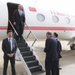 Bakan Mevlüt Çavuşoğlu Bağdat'ta!