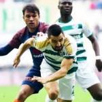 Bursaspor-Başakşehir! 2. gol geldi...